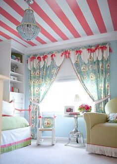 Like the pale blue/aqua, dusky pink, white and would do touches or red, yellow or green