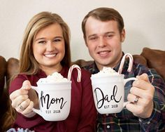 Joseph and Kendra Duggar are expecting