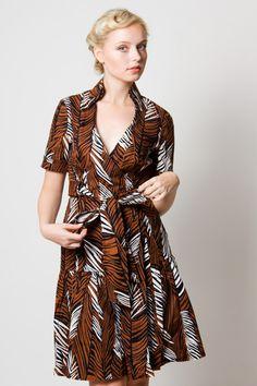 Karen Millen dress - VintageForEver - Sukienki mini