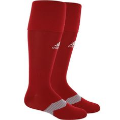 4dfd3436bfd0 adidas Metro IV OTC Soccer Socks