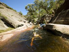 VIC Venus Baths | Australia's best rock pools | The Australian