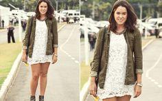 Confira o estilo das garotas que passaram pelo São Paulo Fashion Week - Moda - CAPRICHO