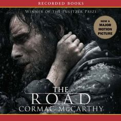 Lindsey picked up The Road | [Cormac McCarthy]