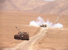 Chilean M109(A3/A5/ Kawest) .