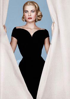Grace Kelly | by klimbims
