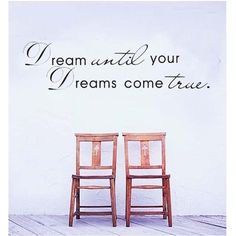 MZY LLC (TM) Dream until your dream come true Sticker For Home Decor wall Decals Decor Art Vinyl Mural -- Insider's special review you can't miss. Read more  : home diy wall