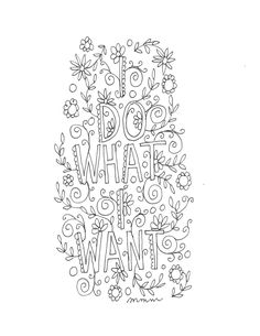 a personal favorite from my etsy shop httpswwwetsycom quote coloring pagesmandala