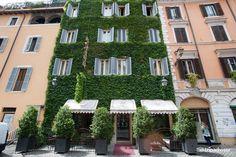 Hotel Campo De' Fiori (Rome, Italy) - Hotel Reviews - TripAdvisor
