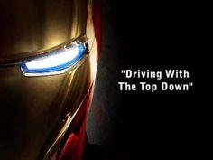 12 Test Flight ------------------------------------------------------------------------------------------------(Iron Man)