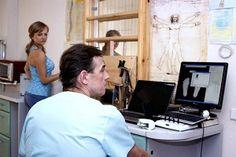 Сканирование костей стоп, плантография - плоскостопие, боли в ногах