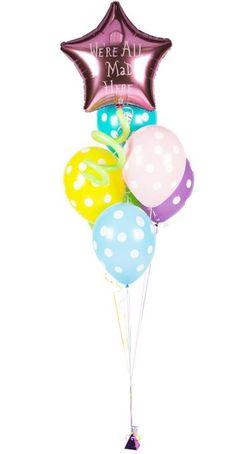 Cartoon Hats United Baby Foil Balloons Birthday Party Decorations Air Balls Girl Boy Birthday Balloons Helium Balloon Party Supplies Cartoon Hat Elegant And Graceful