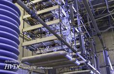 Advantages of HVDC over HVAC transmission | EEP