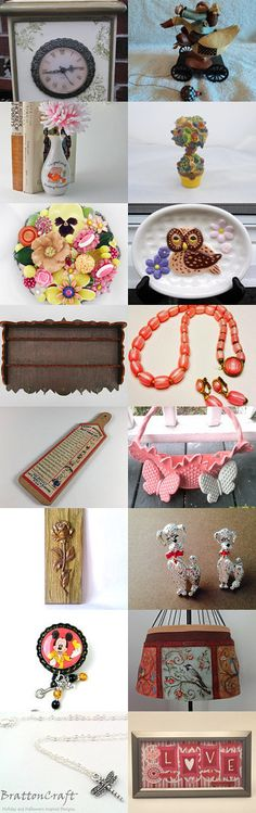Epsteam Fun Finds by Steve and Melody Coleman on Etsy--Pinned with TreasuryPin.com