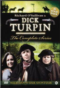 Informatie over Dick Turpin op MijnSerie