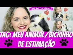 Tag: Meu Animal/Bichinho De Estimação (Suri, Shih Tzu, 11 Meses) | Lói...