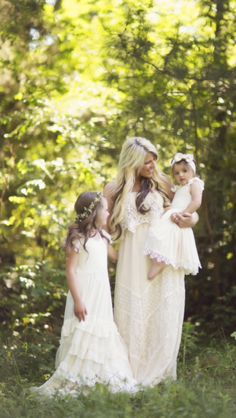 Mommy and me photo shoot.. Beth Lee Photography