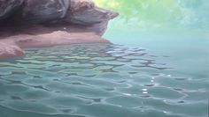 In Part 4, learn how to paint ripples and reflections on water. Video Length: 23:27 min - Download Size: 1GB download Watch the preview below!