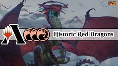 Better Than Goblins | Historic Red Dragons | Historic Ranked | MTG Arena