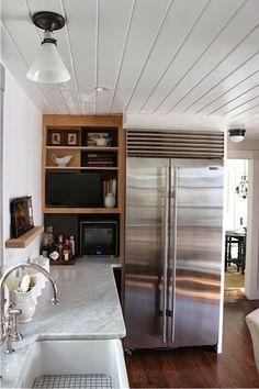 Kitchen from An Urban Cottage