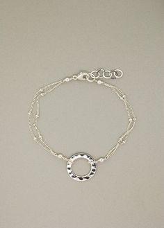 Good Karma Bracelet by TeriLeeJewelry on Etsy, $38.00