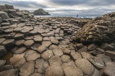 Giant's Causeway, Northern Ireland | 25 Surreal Places You Won't Believe Actually Exist