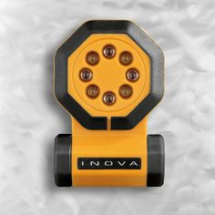 LED Multi-Functional Flashlight & Emergency Light, Nite Ize, INOVA