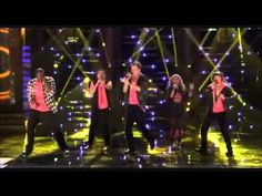 "▶ 1st Performance - Pentatonix - ""ET"" by Katy Perry Ft Kanye West - Sing Off - Series 3 - YouTube"