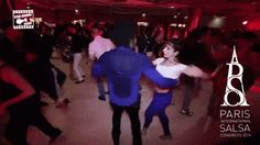 terry salsalianza tauliaut amely salsa dance gif latindancecommunity
