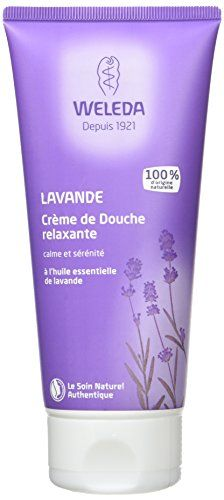 Introducing Weleda Lavender Creamy Body Wash 200ml. Great Product and follow us to get more updates!