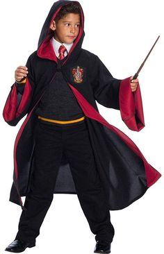 Ingenious Gewand Mantel Harry Potter Erwachsene/kinder Magie Robe Cosplay Kostüme Cape Clothing, Shoes & Accessories