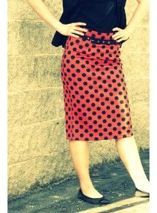 Modest Pentecostal Inspired Casual Skirts for Women - Apostolic Clothing Co.
