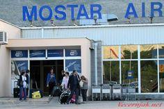Menadžment Zračne luke Mostar planira probijanje na tržište Poljske i Irske