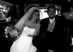 Royal Executive Transportation is helping busy brides and grooms with tips on what to do beforehand to make the most of the limo on your wedding day.