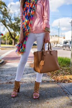 Spring style summer style Best In Blogs: Sequins & Things: Alyson Haley