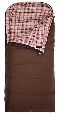 Camping Sleeping Bags - TETON Sports Celsius Regular 18C0F Sleeping Bag Free Compression Sack Included * Click on the image for additional details.