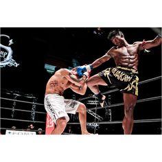 Buakaw, Muay Thai best
