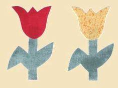 Flower Pattern for clipart