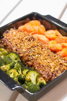 Lasten lempiruoat: BBQ-lihamureke – Keittiössä, kotona ja puutarhassa | Meillä kotona