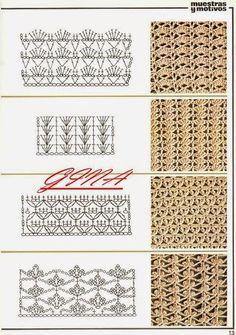 Victoria - Handmade Creations : Πλέξιμο - Σχέδια και ιδέες