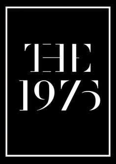 the 1975 logo - Google Search