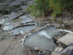 Idaho Hot Springs: Rocky Canyon Hot Springs