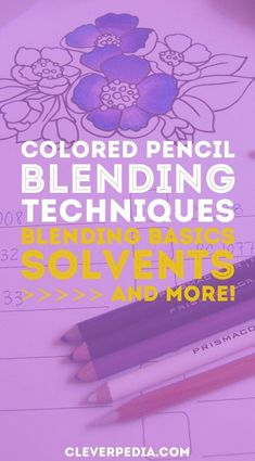 the ultimate guide to colored pencil pdf