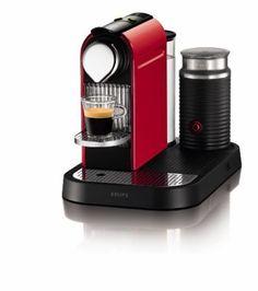 Nespresso Krups XN730540 Coffee Machine - £161.02