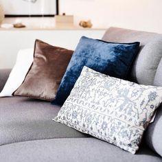 Deko & Wohnaccessoires | große Auswahl | DEPOT Bed Pillows, Pillow Cases, Home, Home Decor Accessories, Deco, Pillows, Ad Home, Homes, Haus