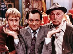 Can You Guess The Only Fools And Horses Episode By The Screenshot? http://ift.tt/1WVzCGD  #English