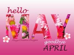 Seasons Months, Days And Months, Seasons Of The Year, Months In A Year, 12 Months, 1 Year, Hello May Quotes, April Quotes, Daily Quotes