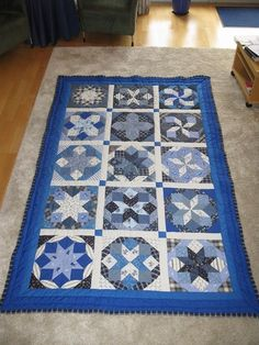 June 20 Todays Featured Quilts