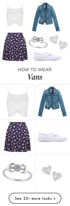 """Untitled #313"" by angela229 on Polyvore featuring Topshop, Vans, Vivienne Westwood and White House Black Market"