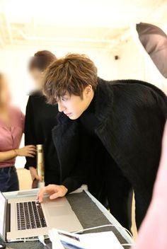 Asian Actors, Korean Actors, Jung Ji Woo, Can I Keep You, Park So Dam, Cinderella And Four Knights, Korean Men, Beautiful Boys, Korean Drama
