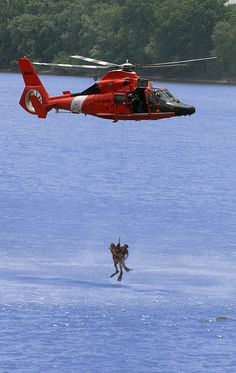 coast guard search and rescue helicopter 3